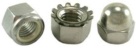Stainless Nuts Category