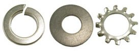 Stainless Washers Category